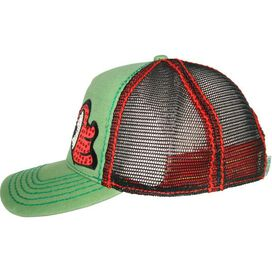 Ninja Turtles Raphael Junior Hat