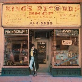 Rosanne Cash - Record Shop