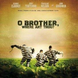 Various Artists - O Brother, Where Art Thou? [Original Soundtrack]