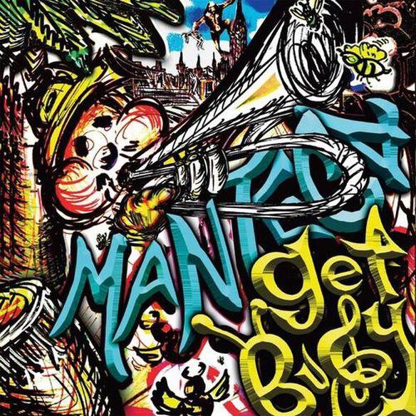 Get Busy Manteca