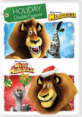 Madagascar/Merry Madagascar