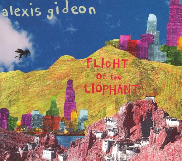 Flight Of The Liophant