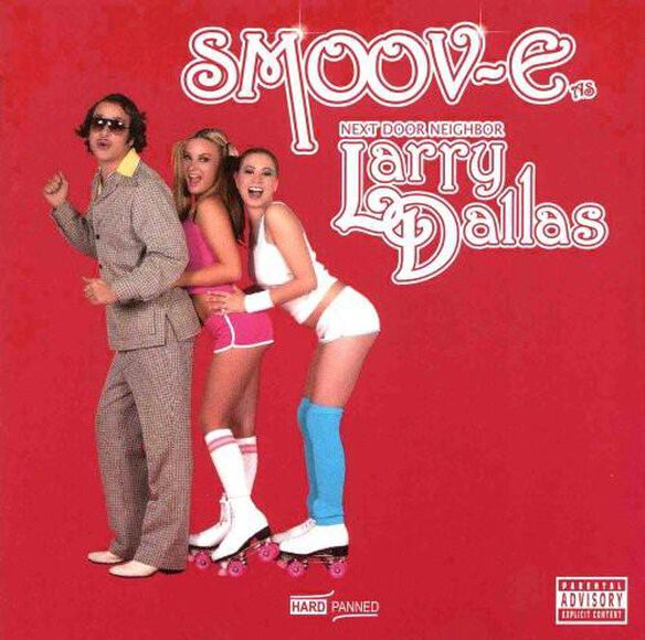 Larry Dallas (W/Dvd)