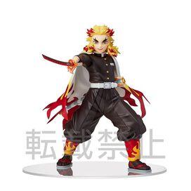 Demon Slayer Kimetsu no Yaiba Kyojuro Rengok Figure