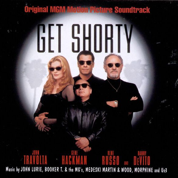 Get Shorty / O.S.T. (Uk)