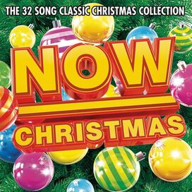 Various Artists - NOW Christmas