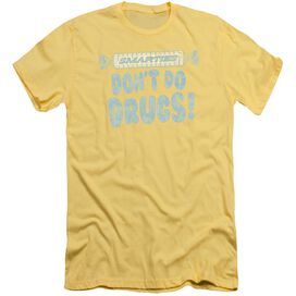 Smarties Be Smart Short Sleeve Adult T-Shirt
