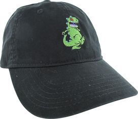 Rugrats Reptar the Tyrannosaurus Rex Buckle Hat