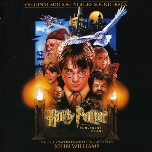 Harry Potter & The Sorcerer's Stone / O.S.T.