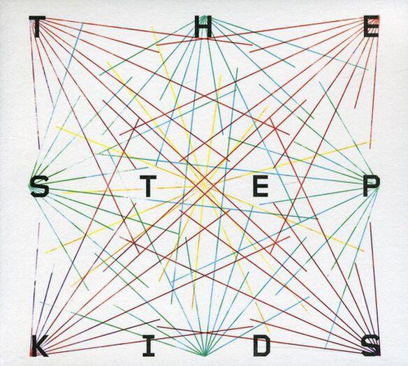The Stepkids - The Stepkids