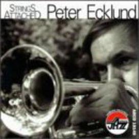 Peter Ecklund - Strings Attached