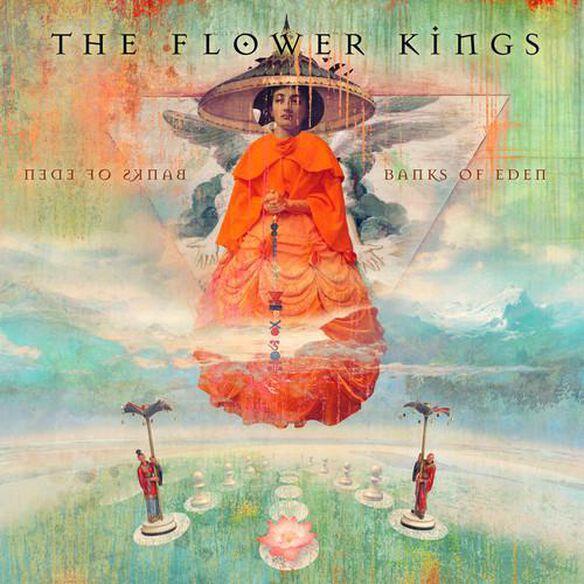 The Flower Kings - Banks of Eden