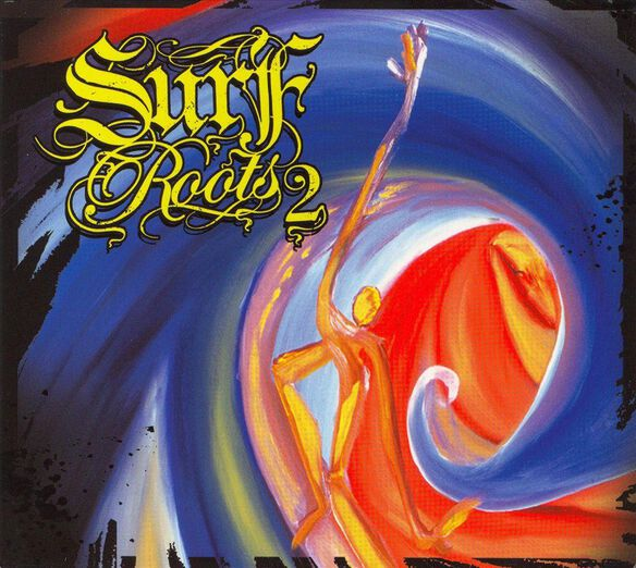 Surf Roots 2