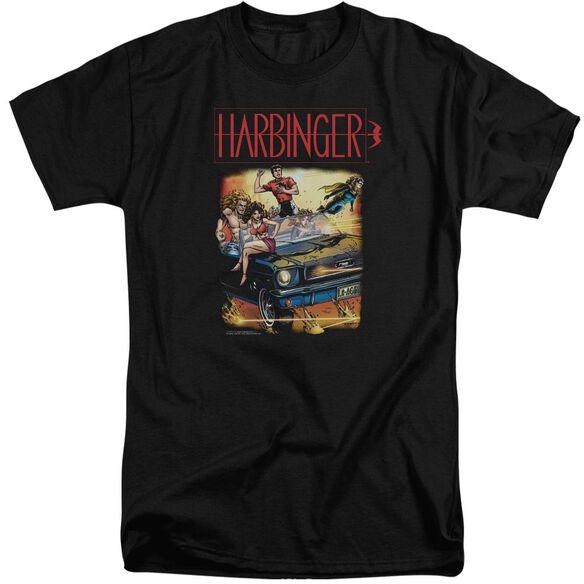 Harbinger Vintage Harbinger Short Sleeve Adult Tall T-Shirt