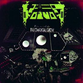Voivod - Killing Technology