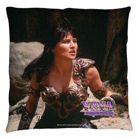 Xena Warrior Throw