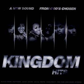 Various Artists - Kingdom Hits