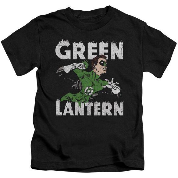 Dc Hal Power Short Sleeve Juvenile T-Shirt