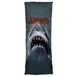 Jaws Shark Microfiber Body