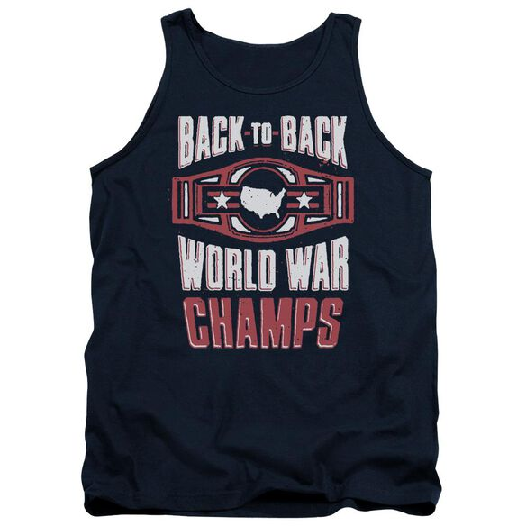 Ww Champs Adult Tank