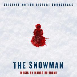 Marco Beltrami - Snowman [Original Motion Picture Soundtrack]