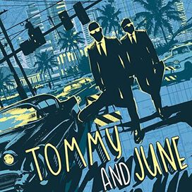 Tommy and June - Tommy & June