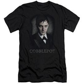 Gotham Cobblepot Short Sleeve Adult T-Shirt