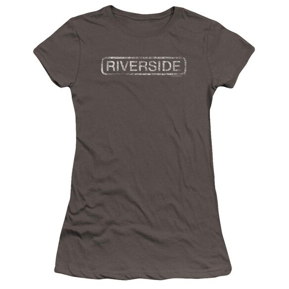 Riverside Riverside Distressed Premium Bella Junior Sheer Jersey