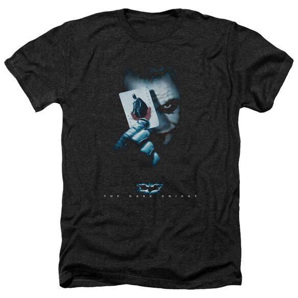 Dark Knight Joker Adult Heather