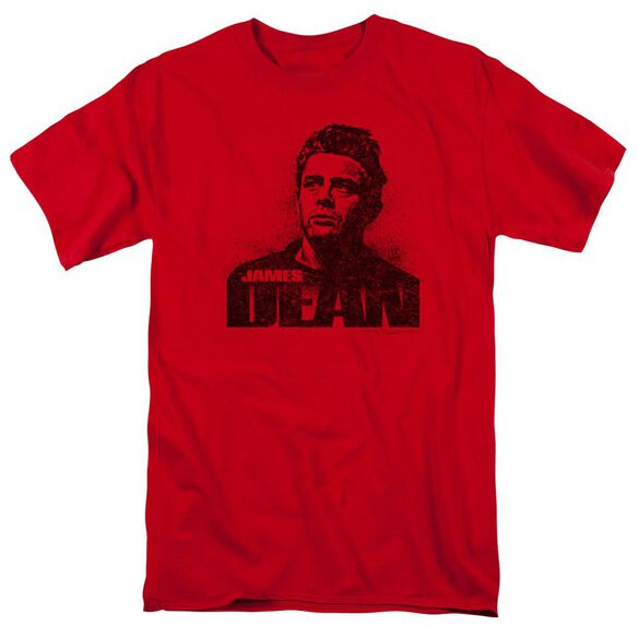 Dean Dean Graffiti Short Sleeve Adult T-Shirt