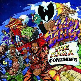 Wu-Tang - Saga Continues
