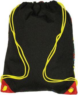 Marvel Covers Drawstring Backpack