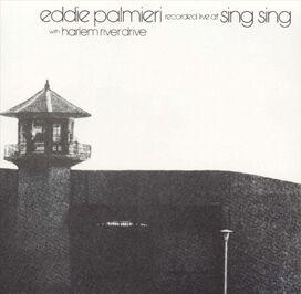 Eddie Palmieri - Recorded Live at Sing Sing, Vol. 1