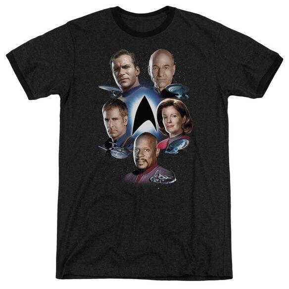 Star Trek Starfleets Finest Adult Heather Ringer