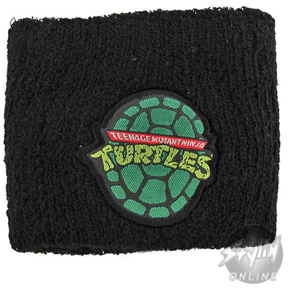 Teenage Mutant Ninja Turtles Donatello Wristband