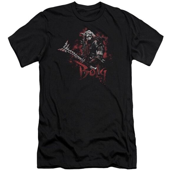 The Hobbit Bolg Short Sleeve Adult T-Shirt