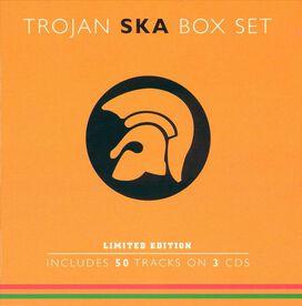 Various Artists - Trojan Box Set: Ska