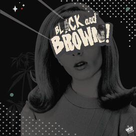 Black Milk / Danny Brown - Black and Brown!