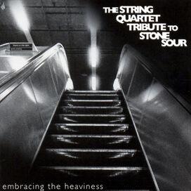 Vitamin String Quartet - String Quartet Tribute to Stone Sour