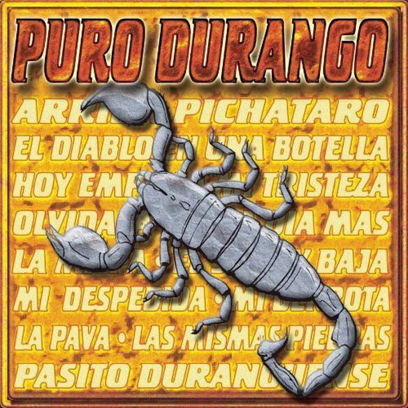 Puro Durango - Puro Durango