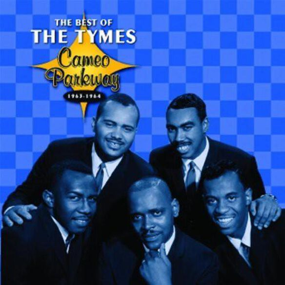 The Tymes - The Best Of 1963-1964