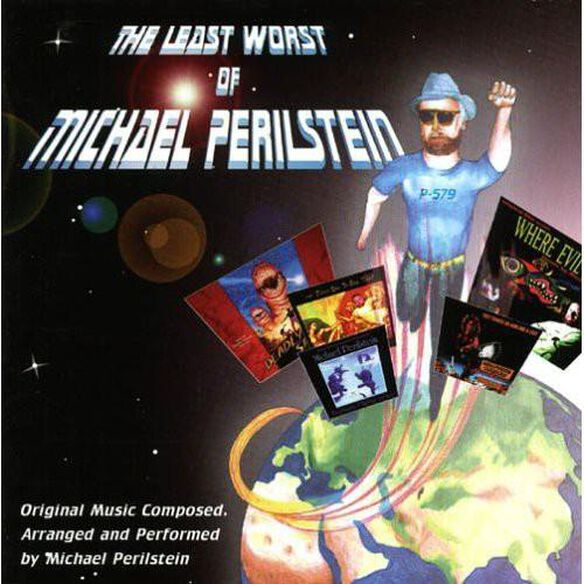 Least Worst Of Michael Perilstein / O.S.T.