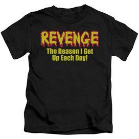 Revenge Short Sleeve Juvenile T-Shirt