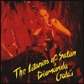Diamanda Galas - Litanies Of Satan Remaster