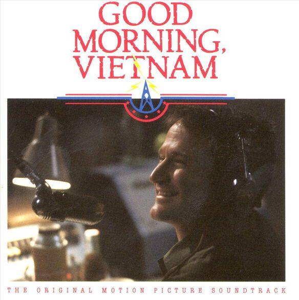 Good Morning Vietnam / O.S.T.