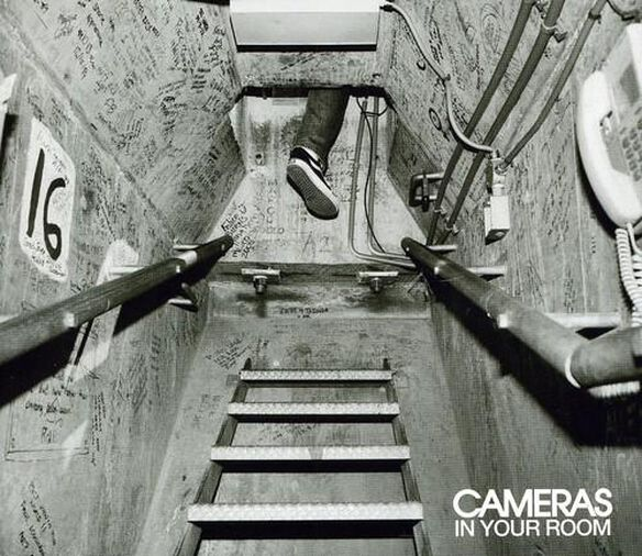 Cameras - In Your Room