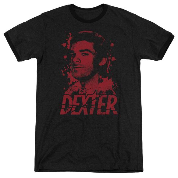 Dexter Born In Blood Adult Heather Ringer