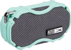 Altec Lansing - Baby Boom Portable Bluetooth Speaker [Mint Green]