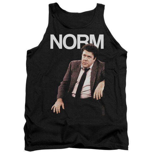 Cheers Norm Adult Tank