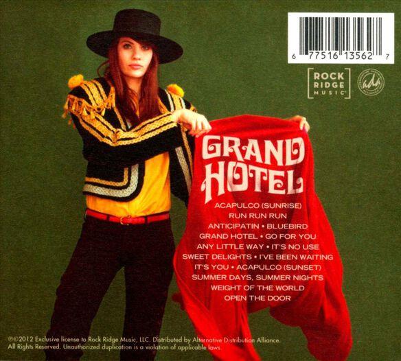 Grand Hotel 212